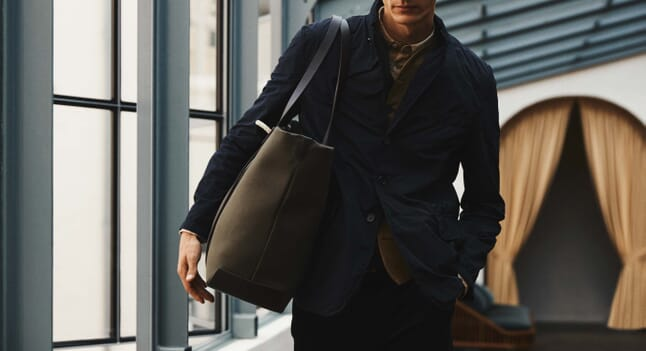 6 Of The Best Mismo Bags For Work, Travel, The Gym & Beyond