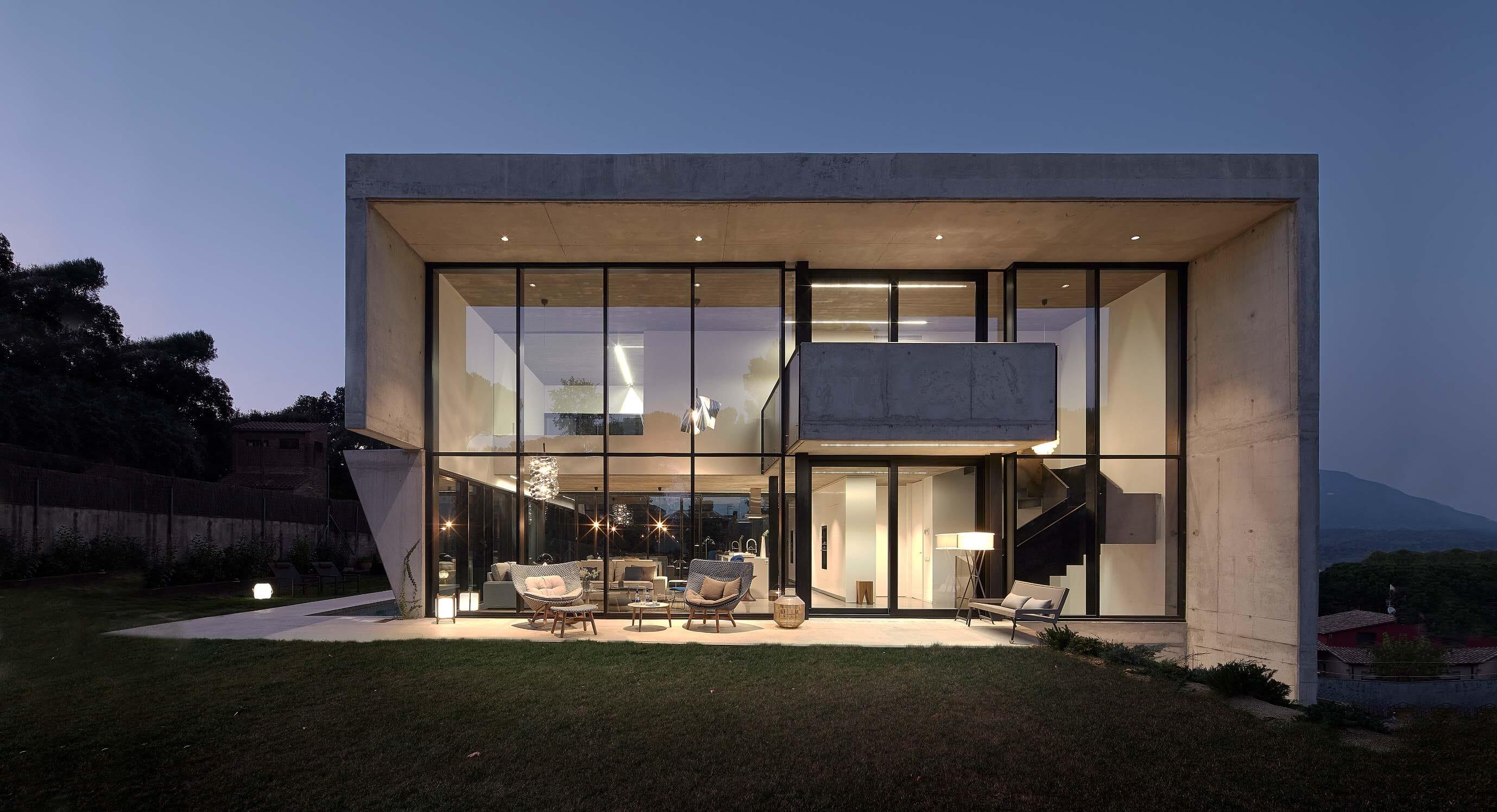 Bielmann House Shows The Future Of Eco-Friendly Living