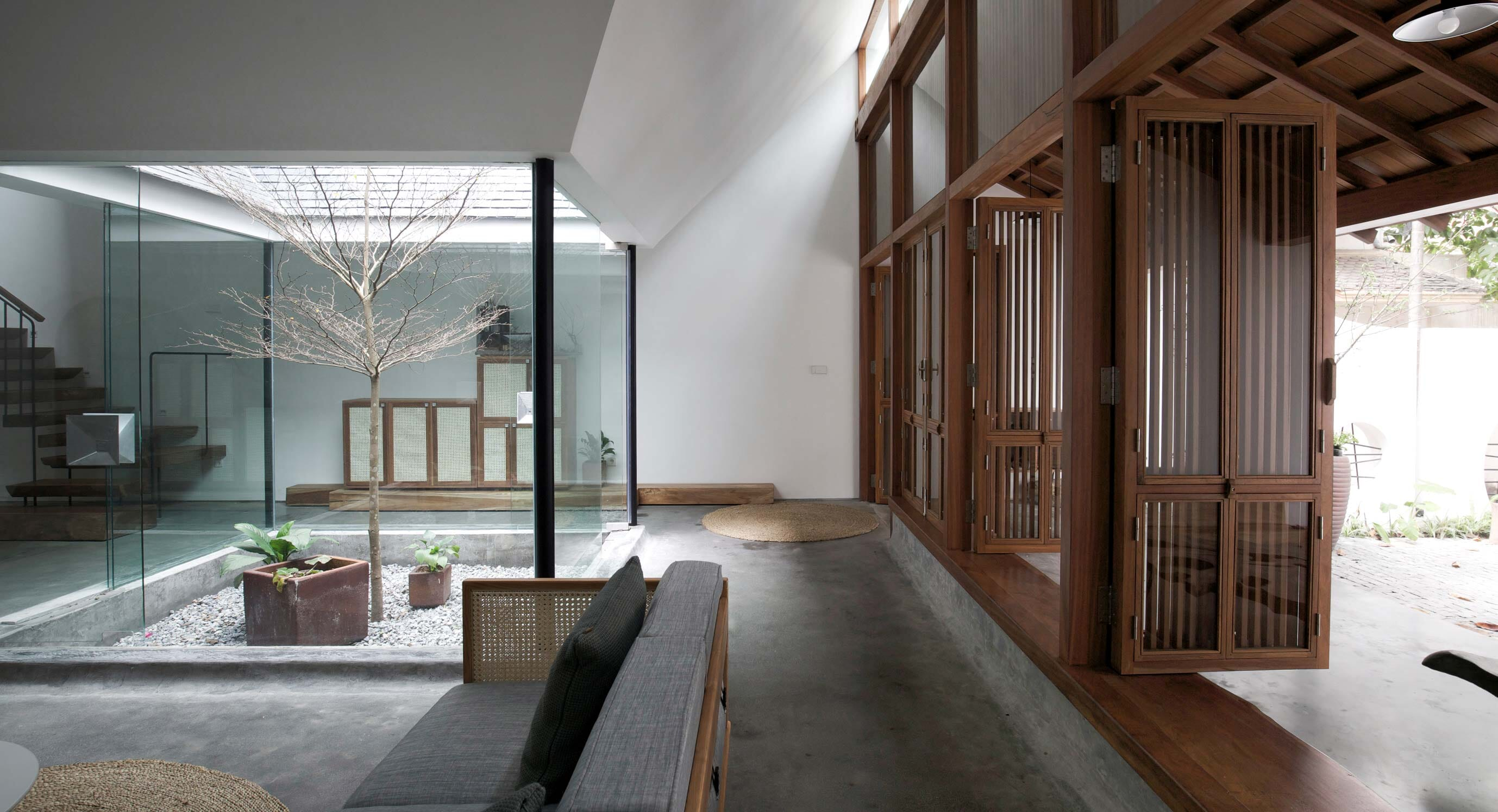 The Hopper House Is A Vietnamese Home Full Of Surprises