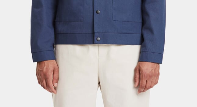 4 New Pairs Of Trousers You Need This Season
