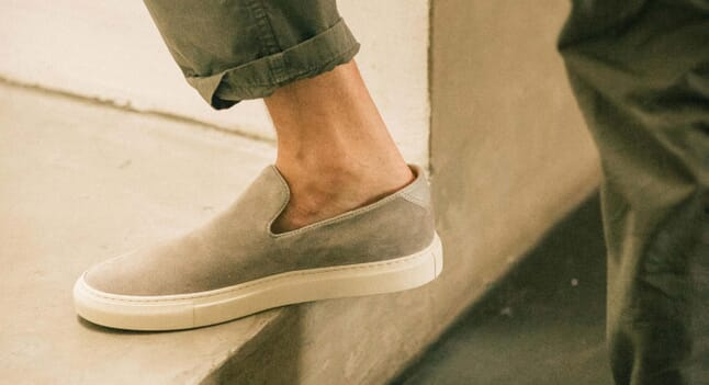 4 Of Our Favourite New Sneakers From CQP