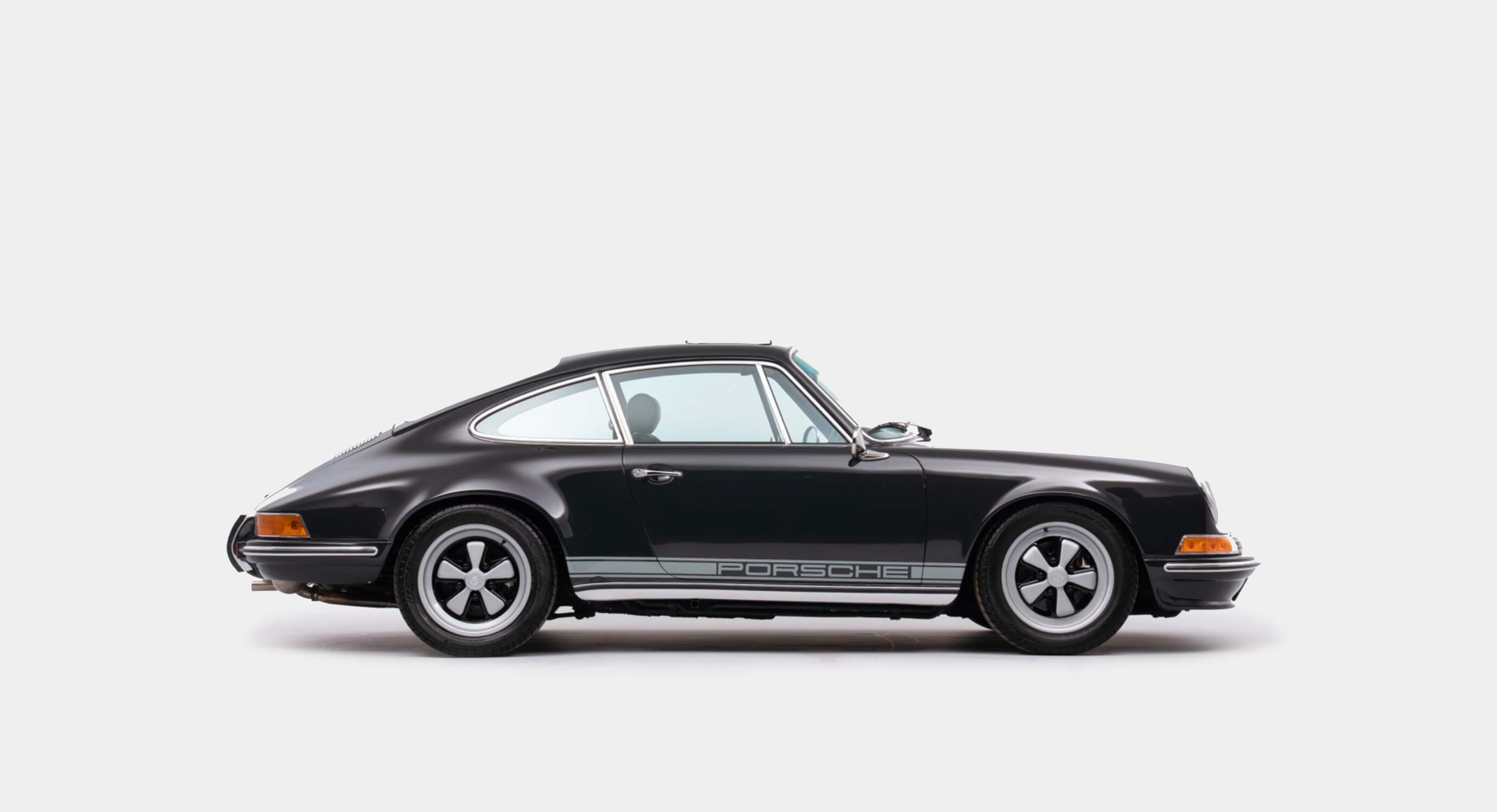 Why Now Is The Time To Buy A Porsche 911 Backdate