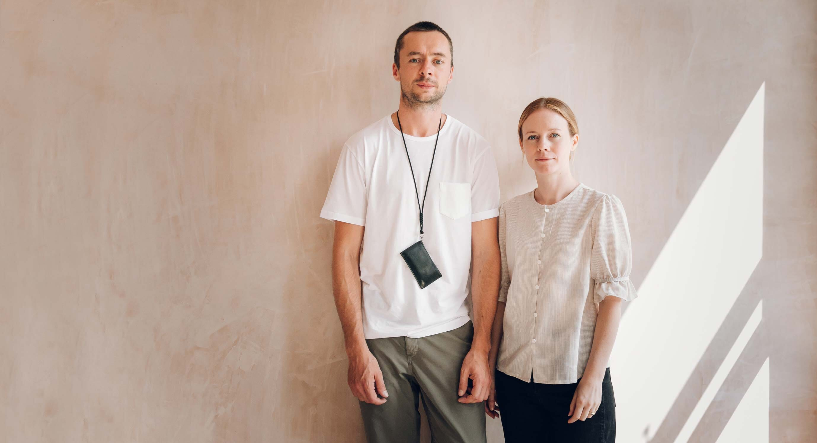 Design Duos: An Interview With Ian & Felicity Campbell Cole