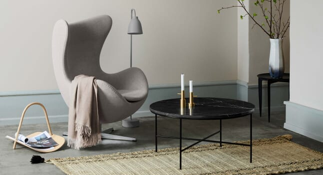 5 Essential Home Accessories From Fritz Hansen