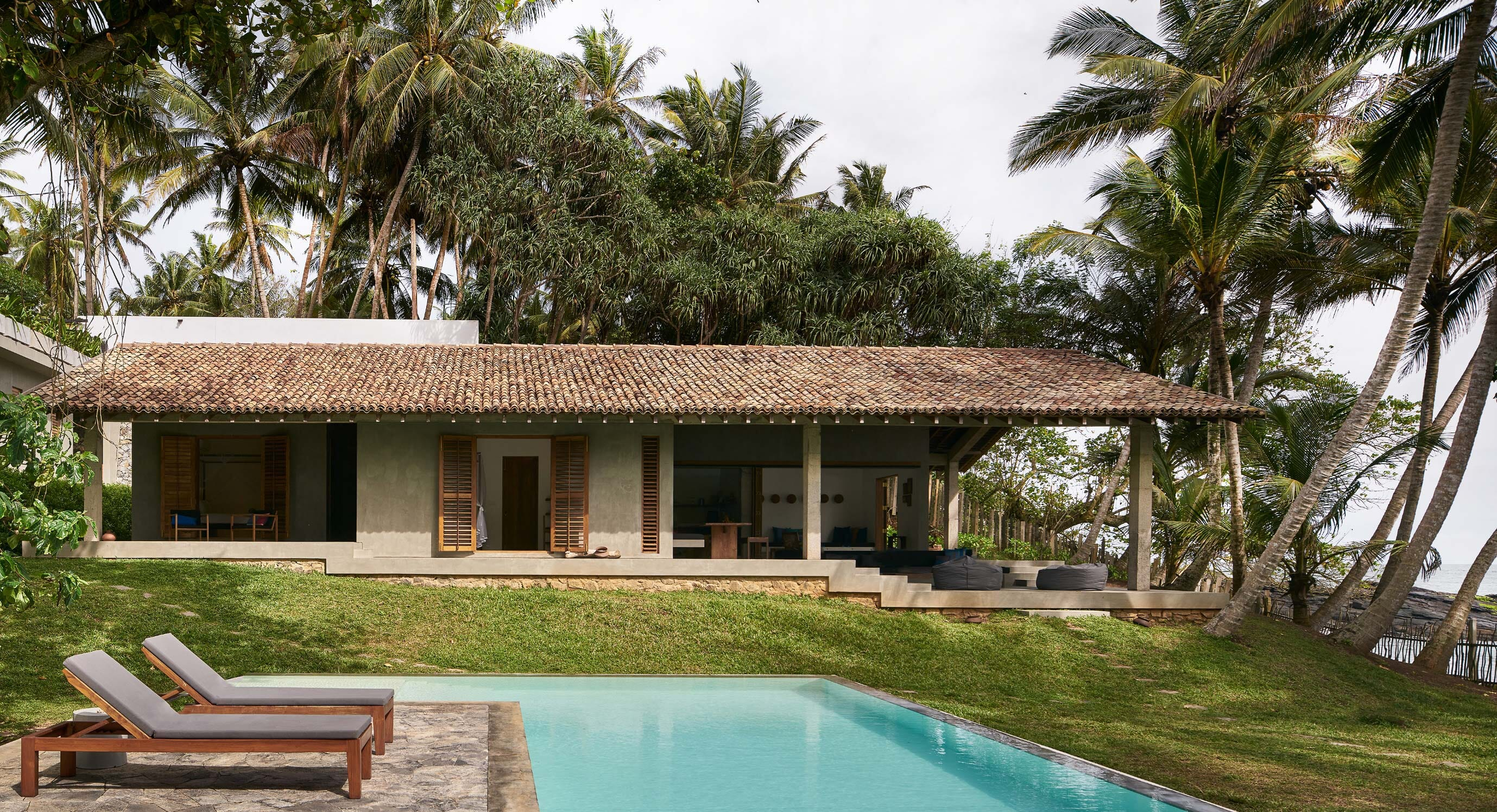 Sri Lankan K House Shows The Power Of Creative Collaboration