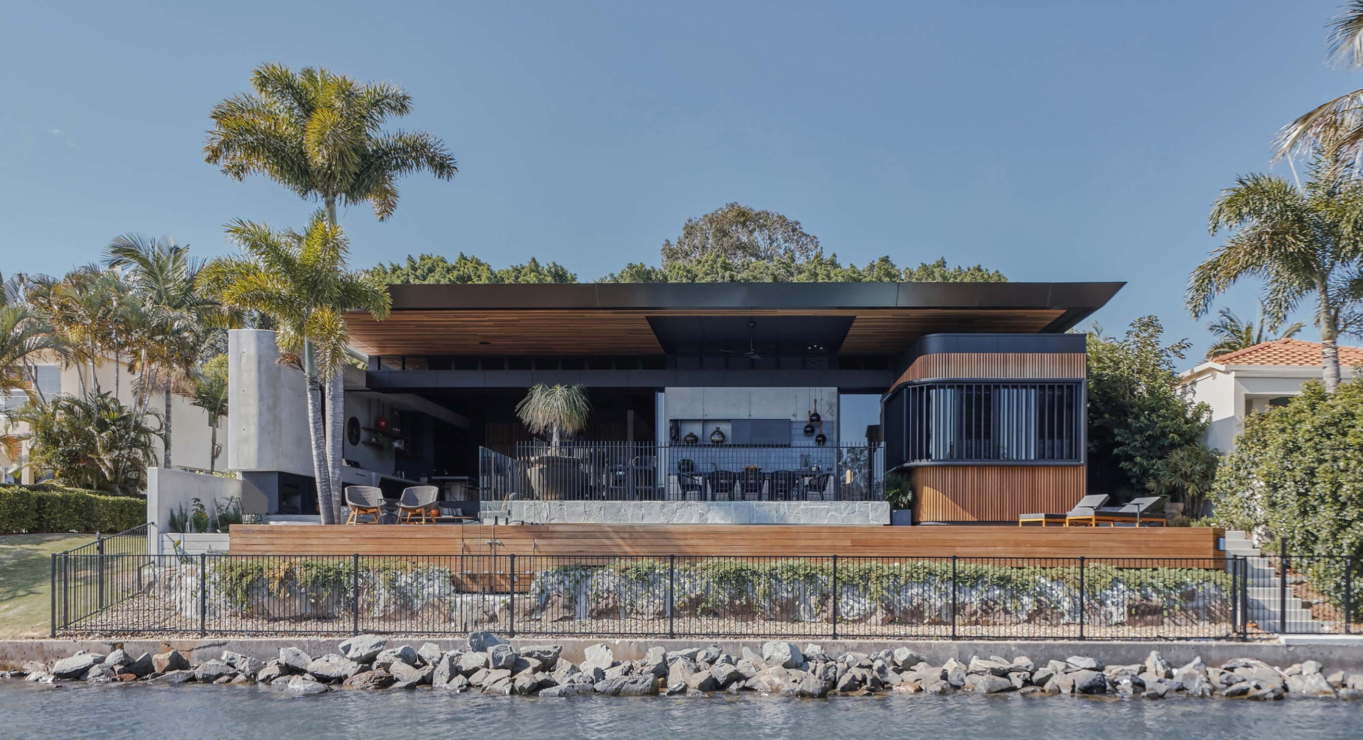Justin Humphrey Brings Open-Living To The Gold Coast