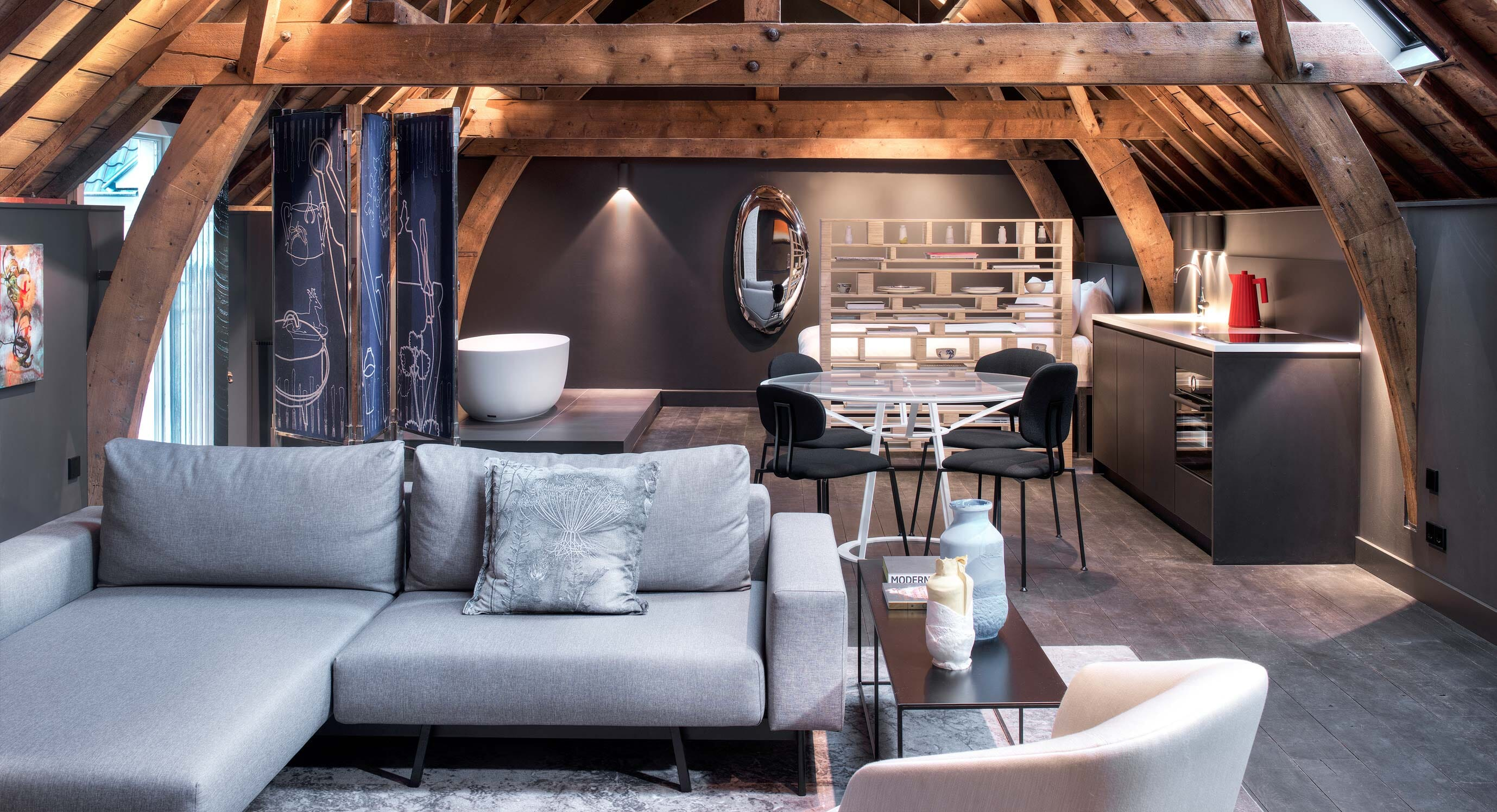 Where To Stay This Summer: Kazerne, Eindhoven