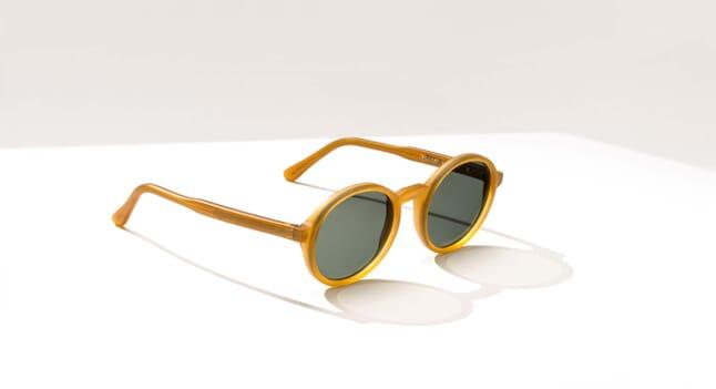 Fora: Designer Sunglasses The Portuguese Way