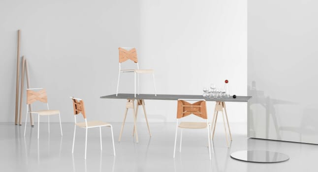 Chairs With Character For Every Room From Design House Stockholm