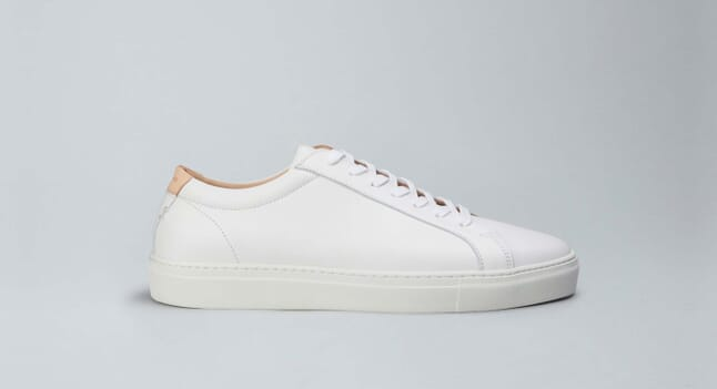 An Introduction To Uniform Standard Sustainable Sneakers