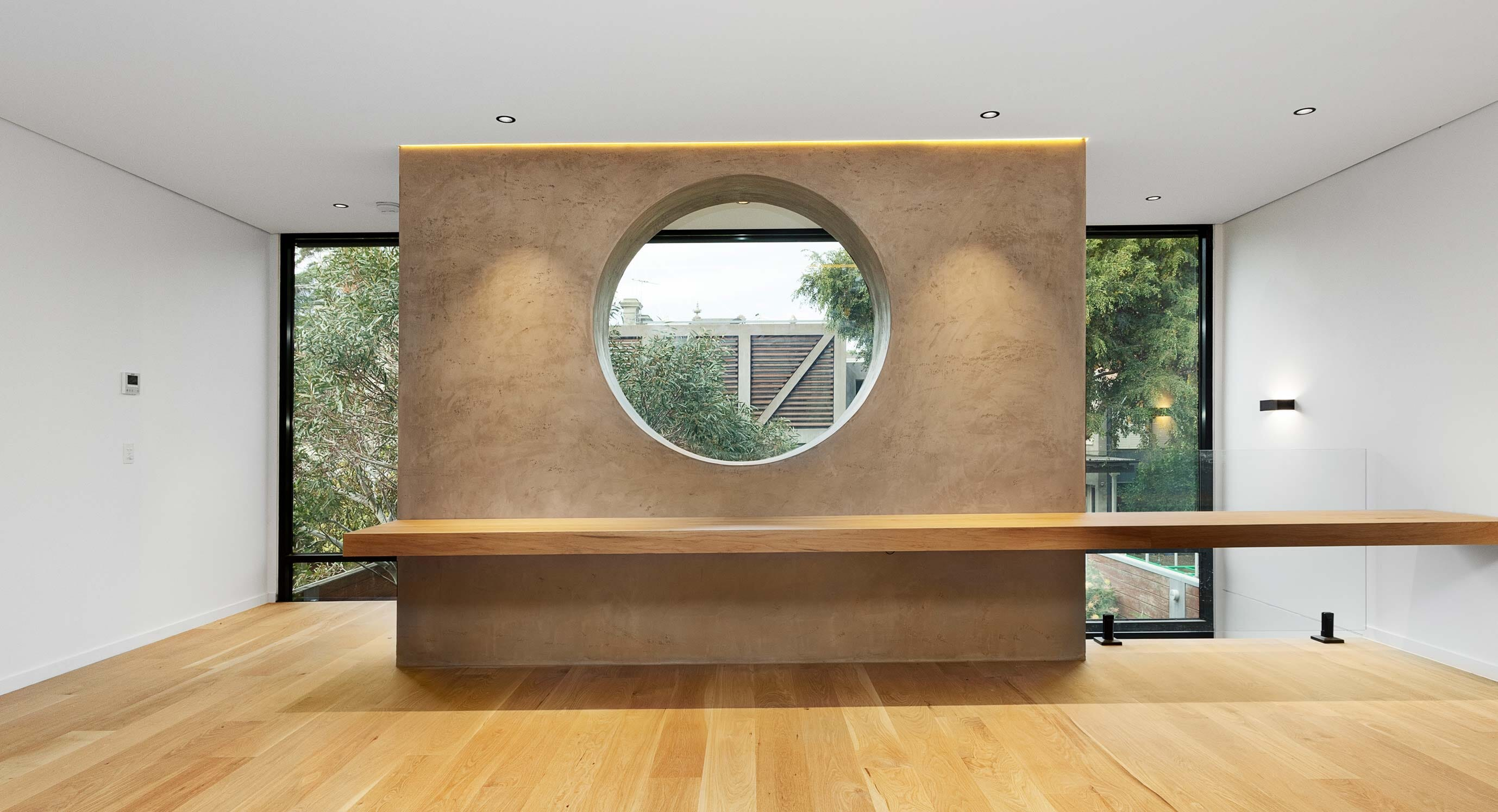 McGann Architects' Canterbury Studio Is Small But Very Effective