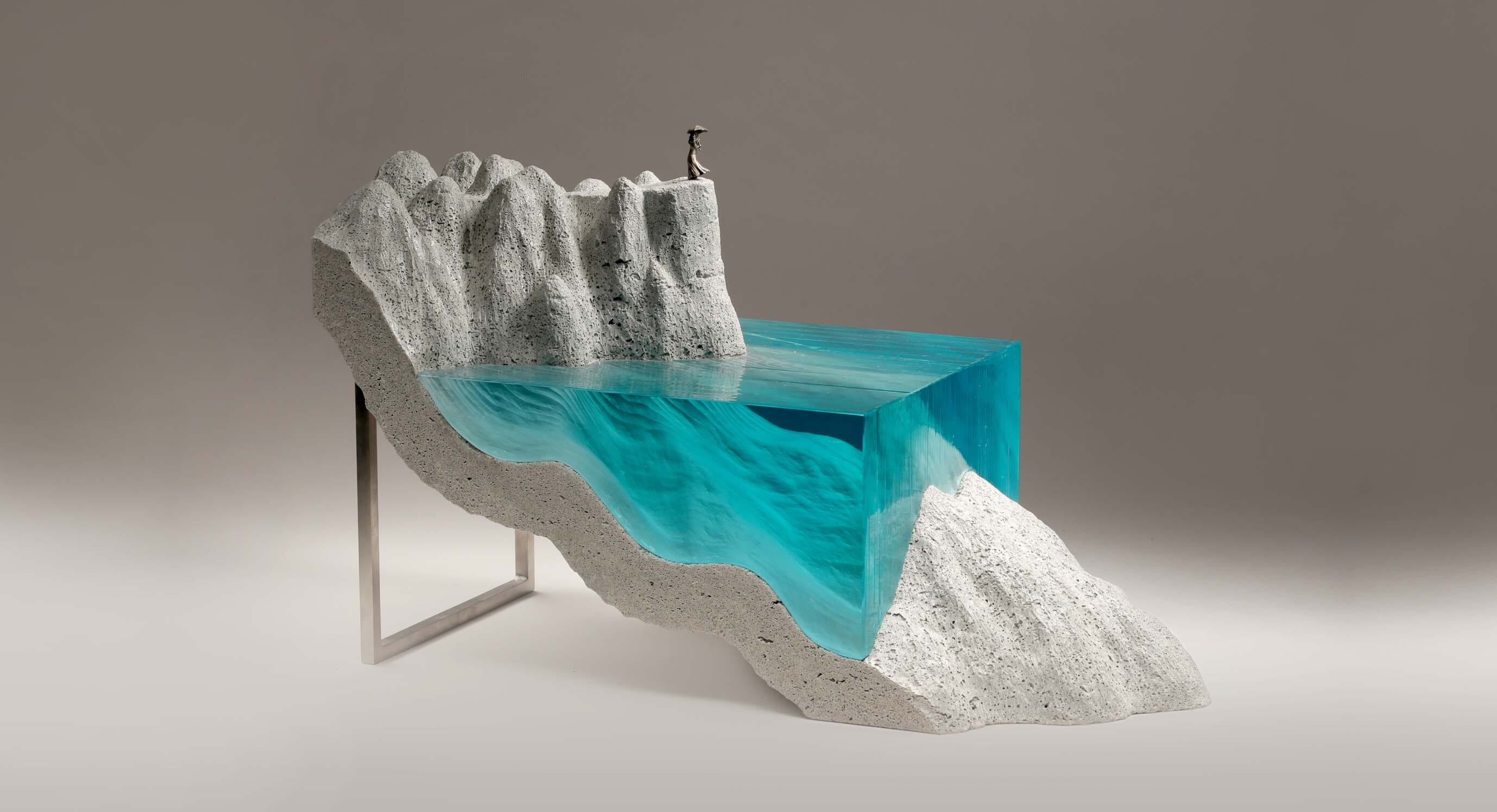 Who We're Following: Ben Young AKA @benyoung_sculpture