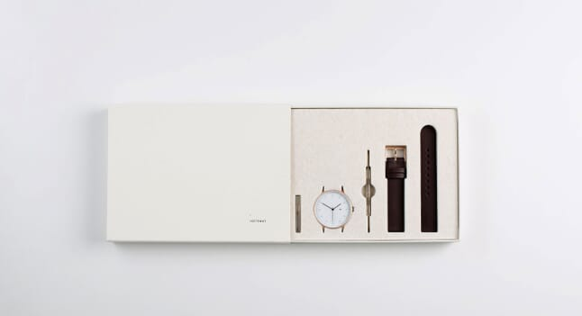 Instrmnt Introduce New 100% Recycled Packaging