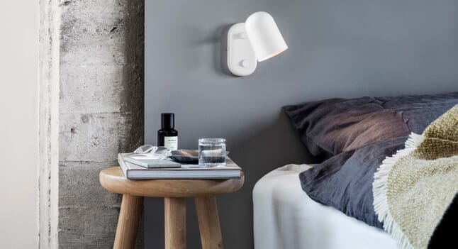 The Best Bedside Lamps To Light This Season