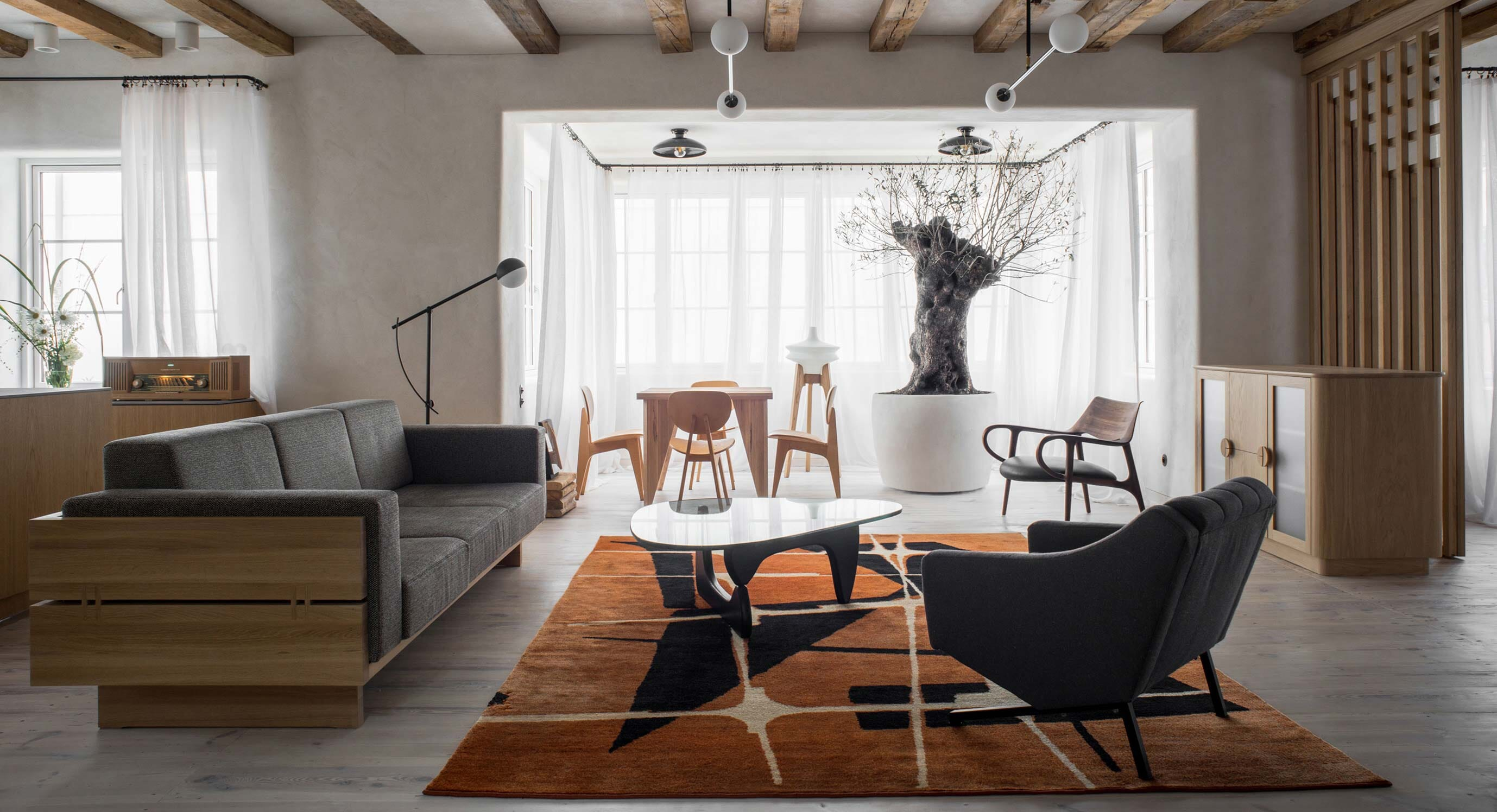 House From 1923: Imperfection is beauty