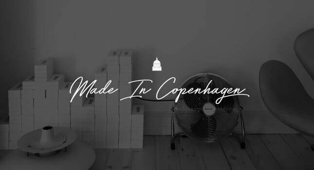 Made In Copenhagen | Tim Hancock of Kamo International