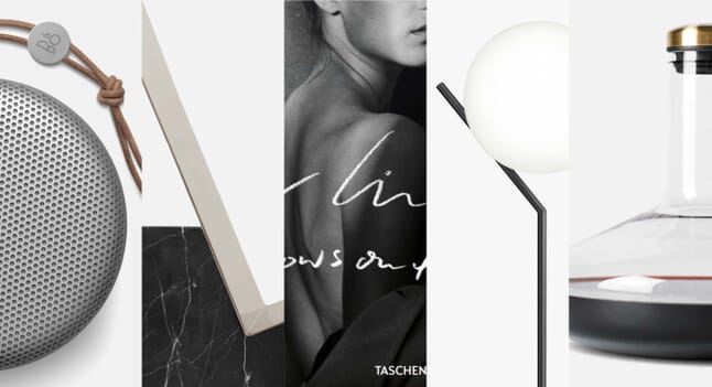 OPUMO Creative Director's top picks: Menu, Flos & more