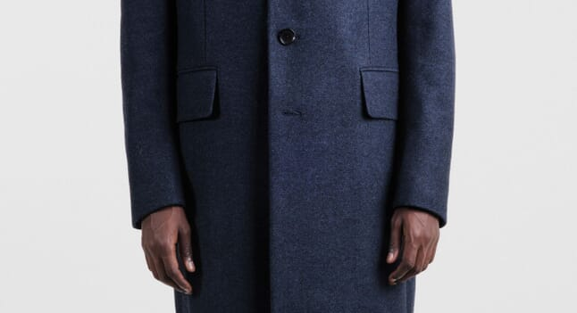 The ultimate guide to men's coats & jackets
