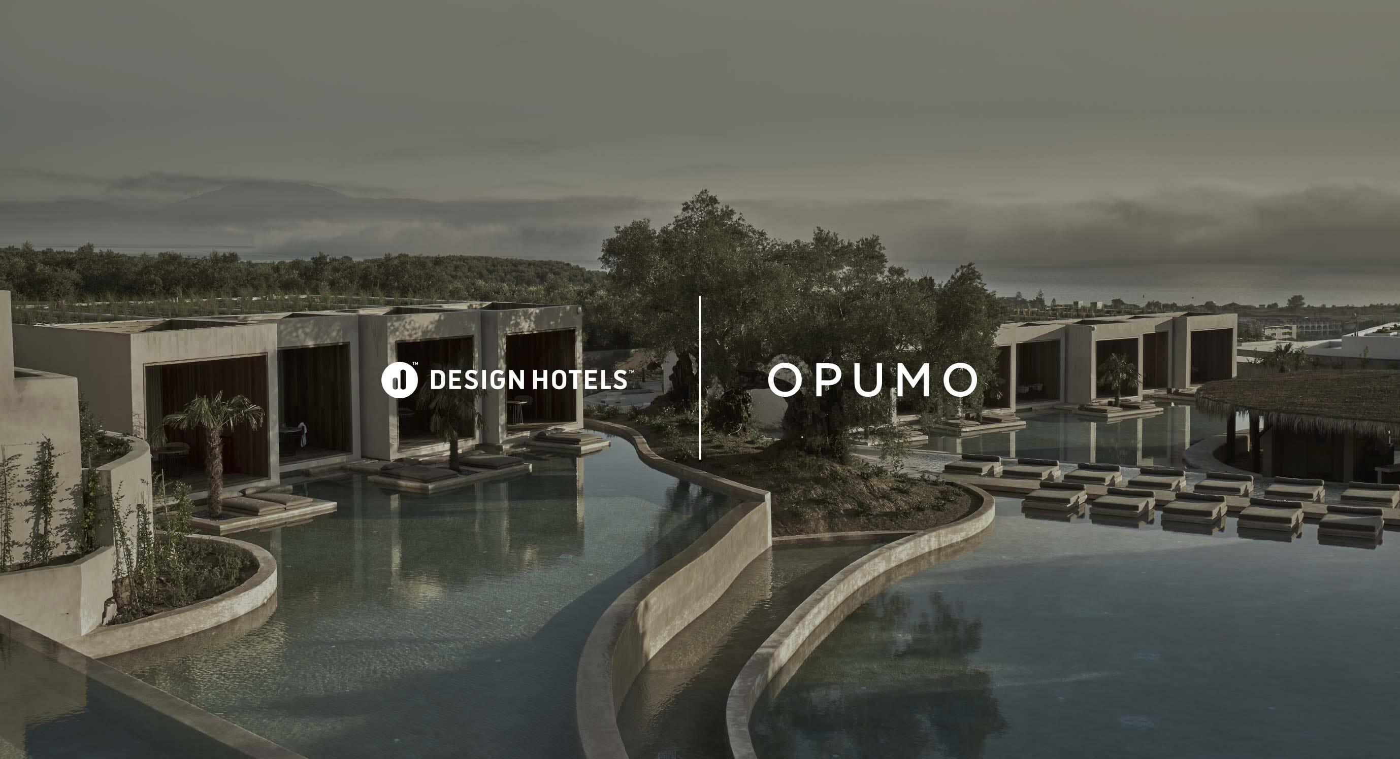 OPUMO Trips: Olea All Suite Hotel