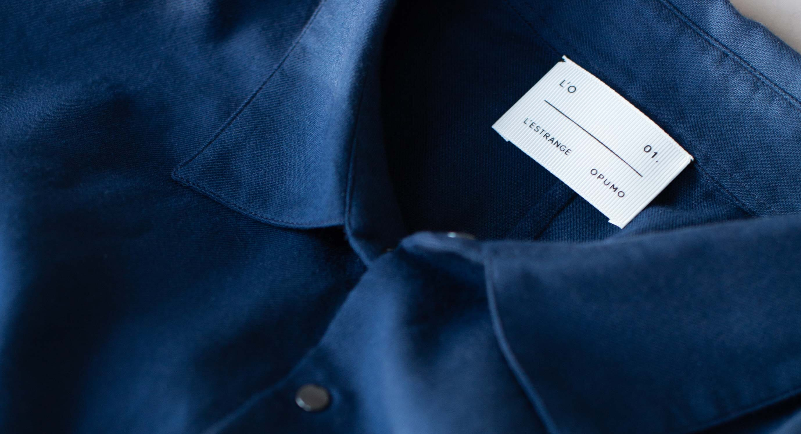 OPUMO x L'Estrange follows Dieter Rams' 10 principles for good design