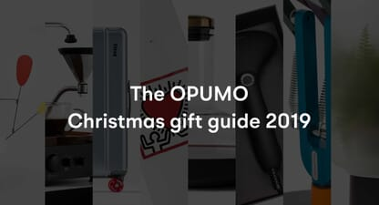 The OPUMO Christmas gift guide 2019
