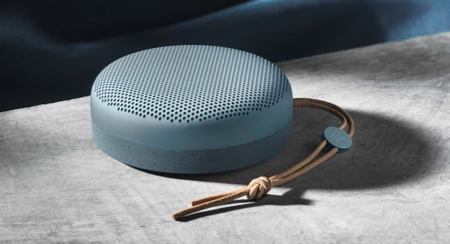 Bang & Olufsen A1 Speaker review