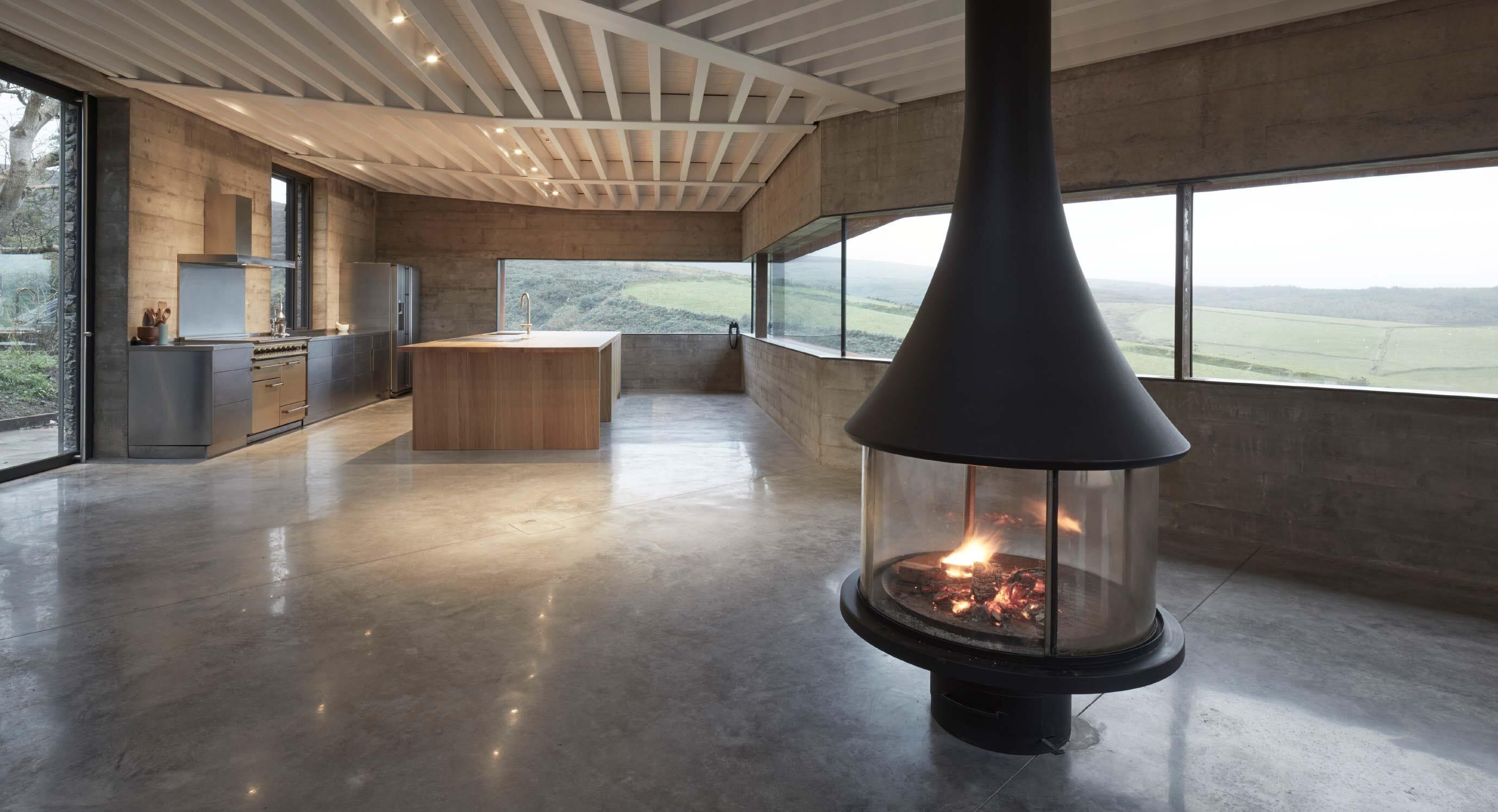 Sartfell Retreat: Design for the future