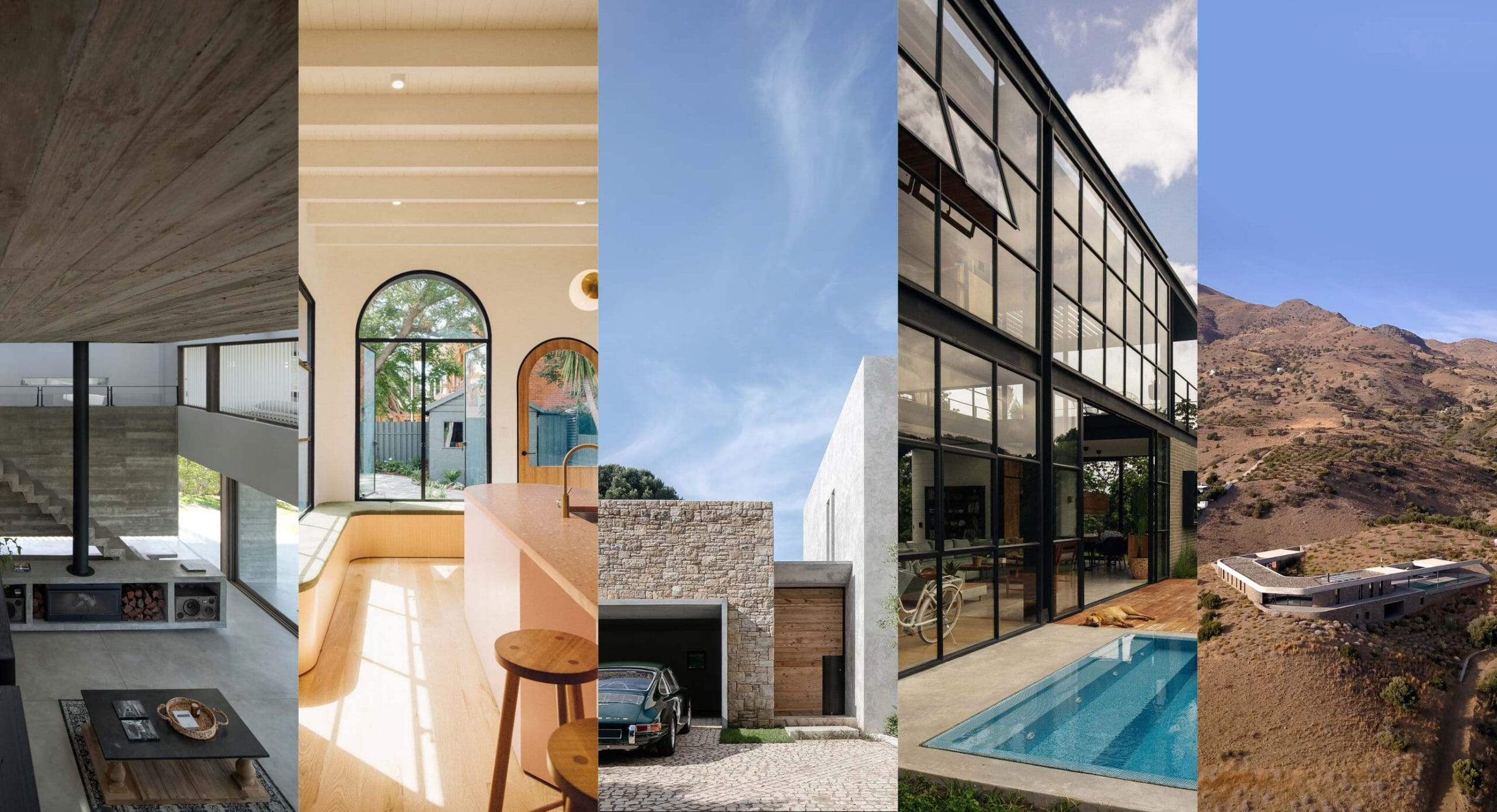 Our top 10 homes of 2019