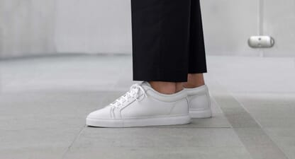 Streamline your footwear collection this year