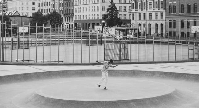 Banzai Skateboards: A skateboarding icon