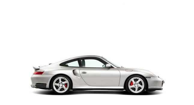 Future classics: The Porsche and BMW to invest in today