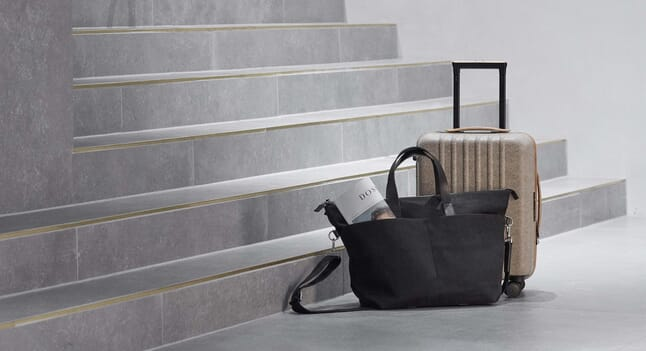 Mindful Travel: PROJECTKIN has made the best travel bags this year