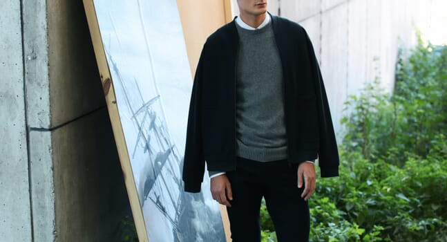 The best clothing to transition into Spring 2020 for men