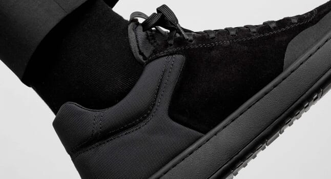 ETQ Amsterdam's new style shows the future of sneakers