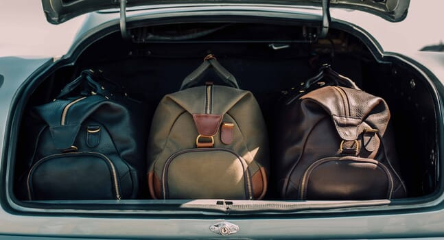 A guide to the best weekend bags for men
