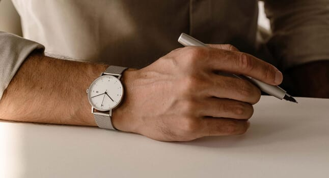 What to watch: Watches throughout the ages