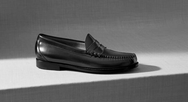 Best thing since sliced bread: G.H. Bass' key men's loafers