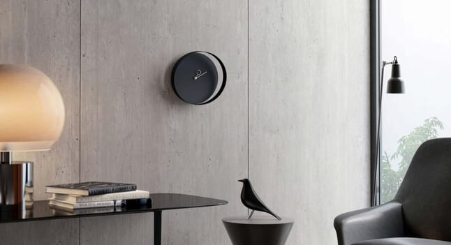 Around the clock: The Beyond Object wall clock you never knew you needed