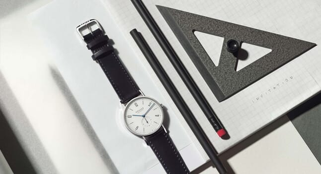 Everything you need to know about NOMOS Glashütte watches
