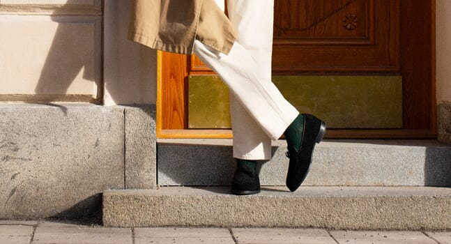 Why you need a pair of penny loafers