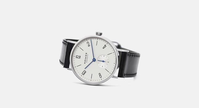 3 of the best value NOMOS watches to buy now