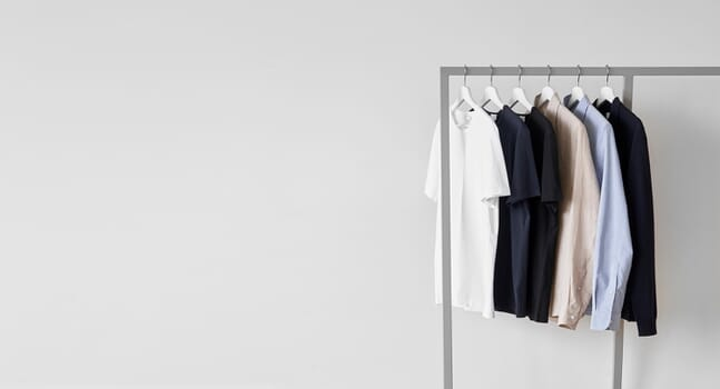 How to curate a capsule wardrobe with ASKET
