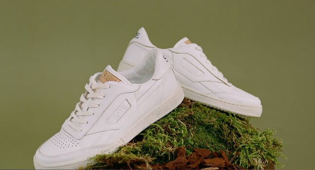 SAYE sneakers: The retro-inspired trainers you didn't know you needed