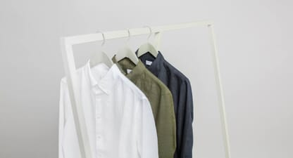Why it's time to reconsider the linen shirt