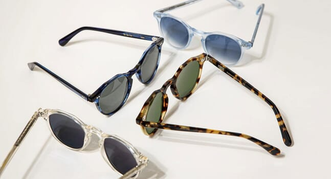 4 sunglasses trends to try this spring