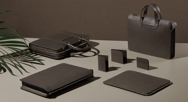 Minimal accessories: 8 brands that have perfected the art of simplicity