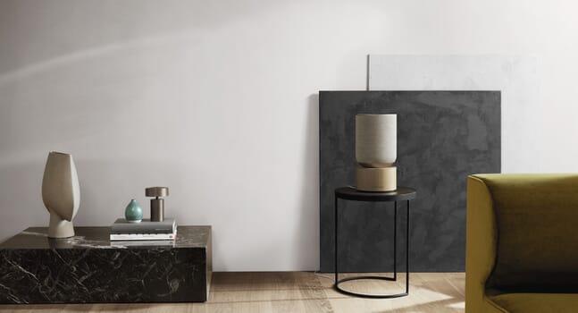 Bang & Olufsen Beosound Balance: Sculptural design