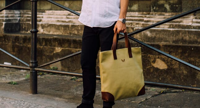 Men's accessories to instantly upgrade your wardrobe