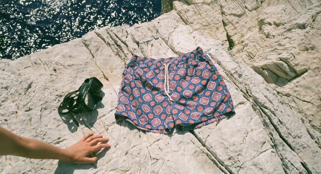 Ripa Ripa: Masters of relaxed summer swimwear
