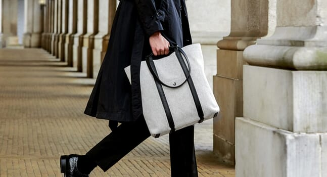 Get carried away with these 9 versatile tote bags